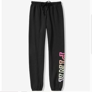 Victoria's Secret PINK Everyday Lounge Pant 💖🧡💛